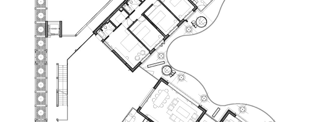 1st-7th floor plans